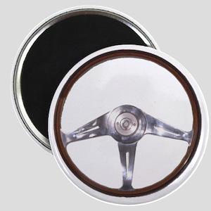 steering wheel Magnet