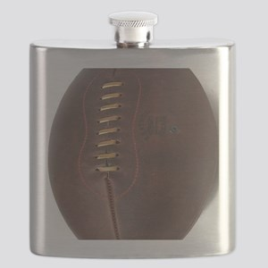 rugby ball Flask