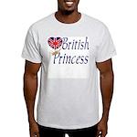 British Princess Light T-Shirt