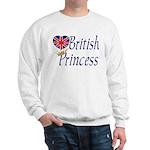 British Princess Sweatshirt