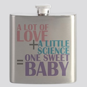 IVF Baby Flask
