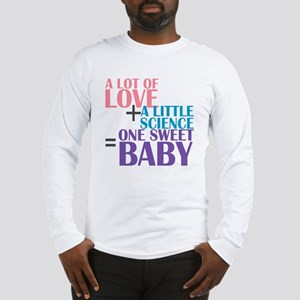IVF Baby Long Sleeve T-Shirt