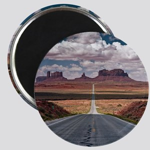 Monument Valley. Magnet