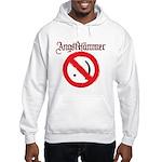 AngstHämmer Hooded Sweatshirt
