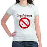 AngstHämmer Jr. Ringer T-Shirt