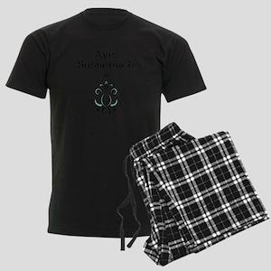 Aye Sassenach Pajamas