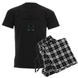 Jamie fraser Men's Dark Pajamas