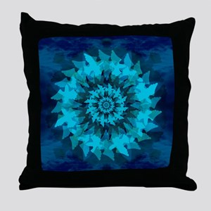 The Dove: Universal symbol of hope Throw Pillow