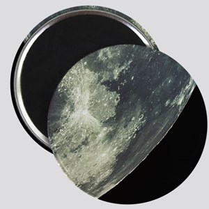 The Lunar Surface Magnet