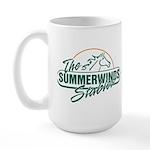 Summerwinds Stables Large Mug