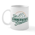 Summerwinds Stables Mug