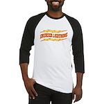 Greased Lightning Baseball Jersey