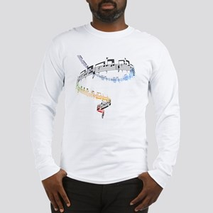 The music is based on Fanatais Long Sleeve T-Shirt