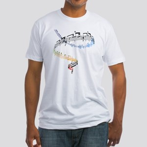 The music is based on Fanataisie (O Fitted T-Shirt