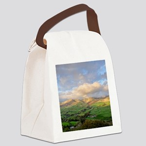 Yorkshire Dales National Park nor Canvas Lunch Bag