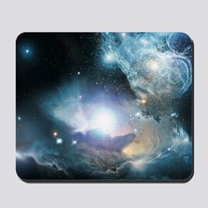 First Stars Mousepad