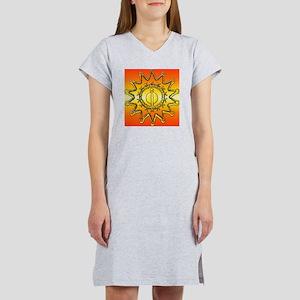 Iroquois Sun Women's Nightshirt