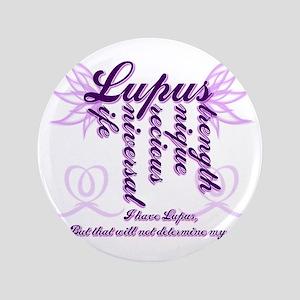 "Lupus 3.5"" Button"