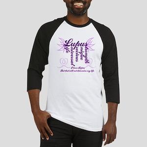 Lupus Baseball Jersey