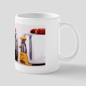 Retro Kenmore Toaster Mug