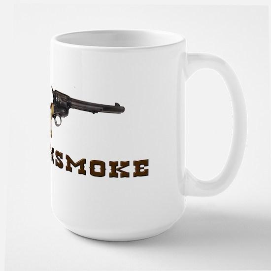 Gunsmoke Mugs