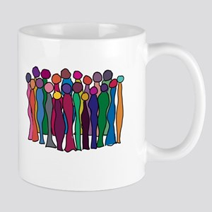 Circle of Goddesses Mugs