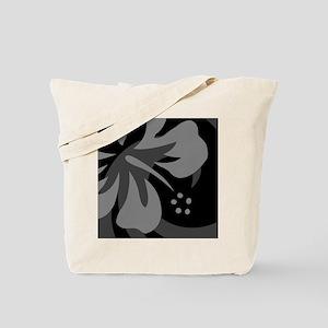Black 60 Curtains Tote Bag