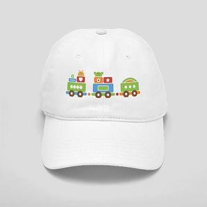 Toy Train Cap