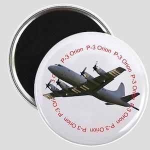 P-3 Orion Magnet