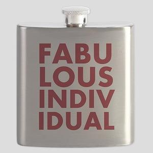 Fabulous Individual Flask