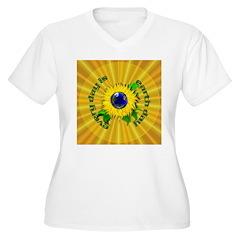 Environmental Activist T-Shirt