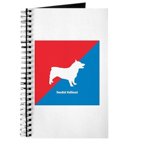 Vallhund Journal
