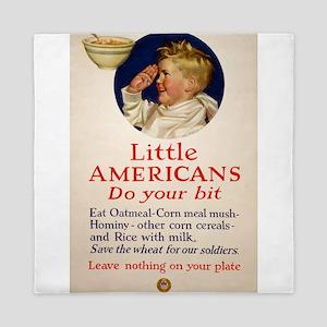 Little Americans Do Your Bit - Cushman Parker - 19