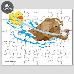 Toller_Ducky_reusable_shopping_bag Puzzle