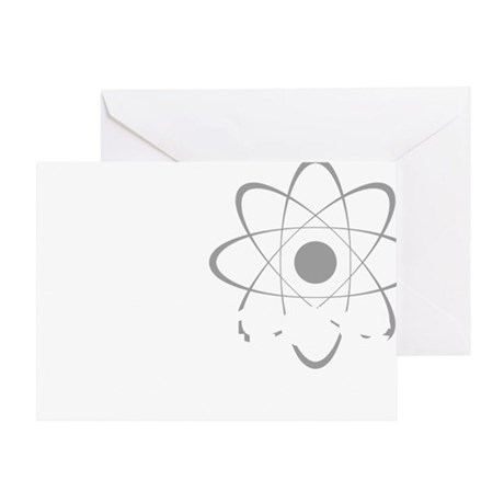 science1 Greeting Card