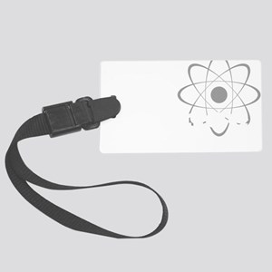 science1 Large Luggage Tag