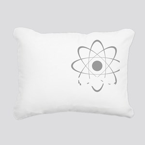 science1 Rectangular Canvas Pillow