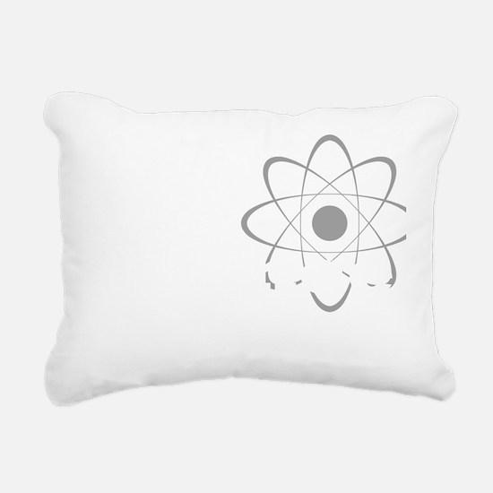 science1 Rectangular Canvas Pillow