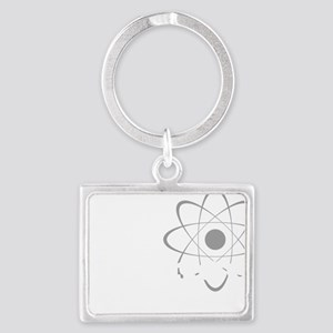 science1 Landscape Keychain