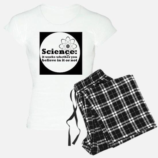 sciencebutton Pajamas
