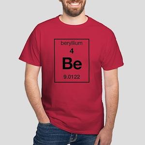 Beryllium Dark T-Shirt