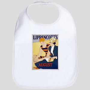 Lippincotts August - J J Gould - 1896 - Poster Bab