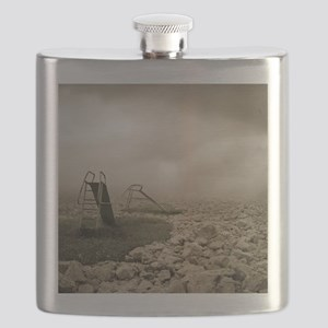 Lost childhood Flask