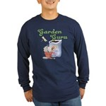 Garden Guru Long Sleeve Dark T-Shirt
