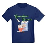 Garden Guru Kids Dark T-Shirt