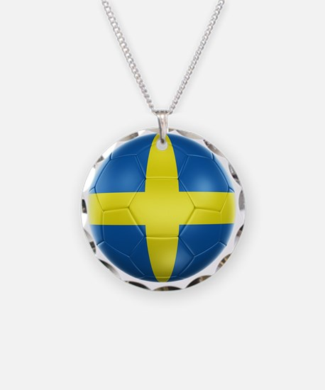 3d rendering of a Swedish so Necklace