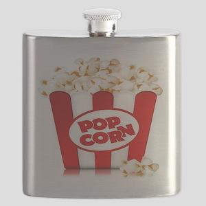 popcorn Flask