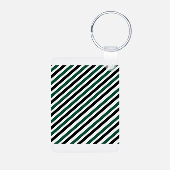Team Colors 1 ...Green Keychains