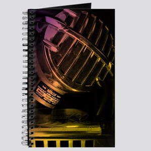 Vintage Microphone and Harmonica Journal