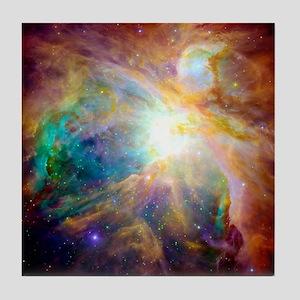 Nebula Tile Coaster